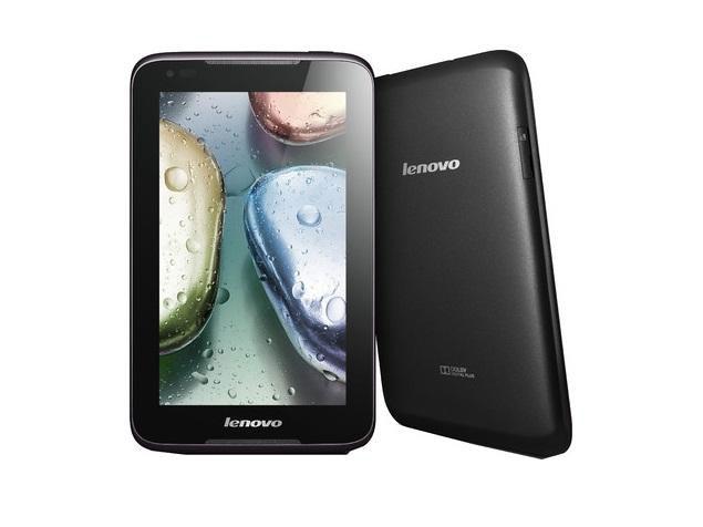Цены на ремонт Lenovo IdeaTab A1000