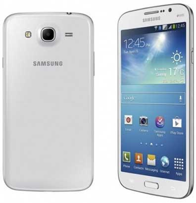 Цены на ремонт Samsung Galaxy Mega 5.8