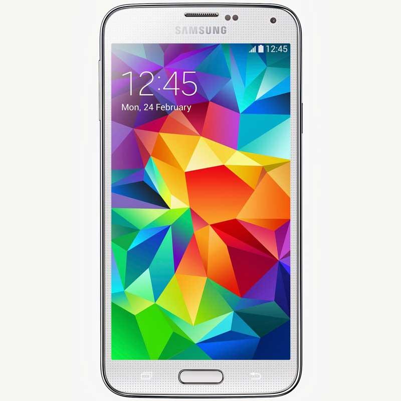Цены на ремонт Samsung Galaxy S5