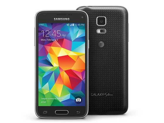 Цены на ремонт Samsung Galaxy S5 mini