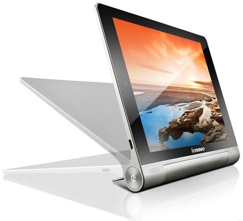 Цены на ремонт Lenovo Yoga tablet 8