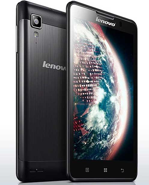 Цены на ремонт Lenovo P780