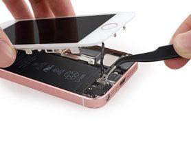 замена корпуса iPhone SE