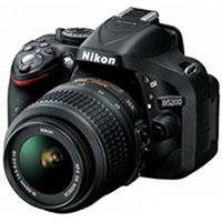 Цены на ремонт фотоаппаратов Nikon
