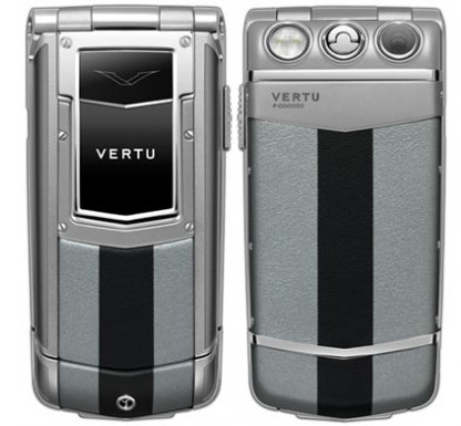 Цены на ремонт Vertu Constellation Ayxta