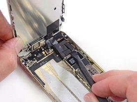 Замена тачскрина iPhone SE