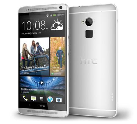 Цены на ремонт HTC One Max