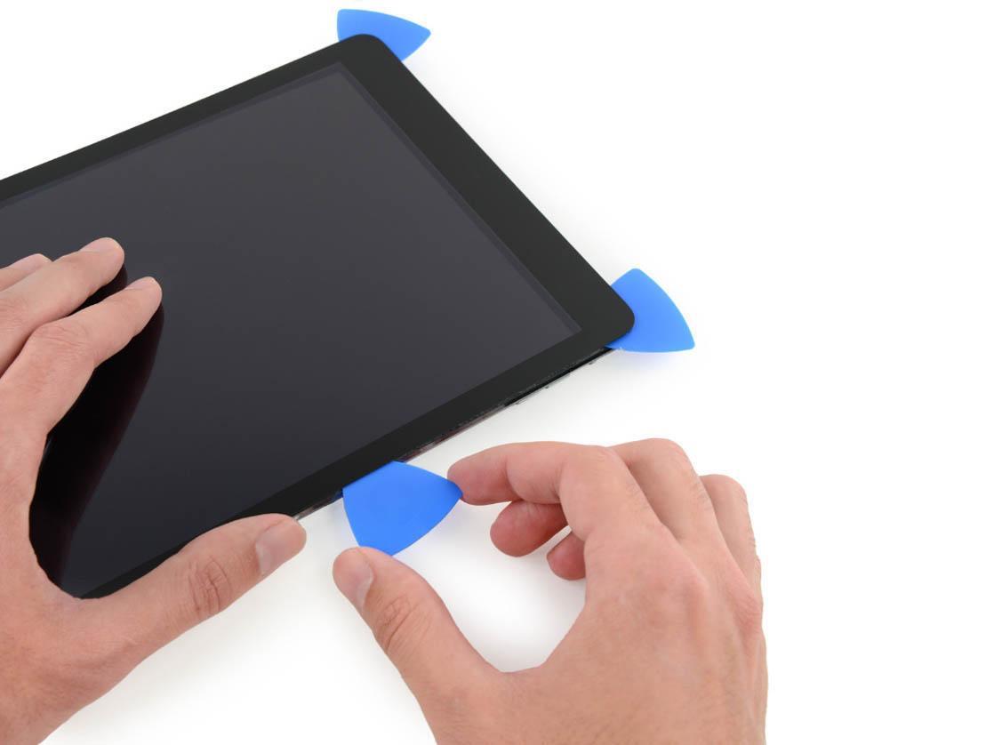 Ремонт iPad Air в Москве