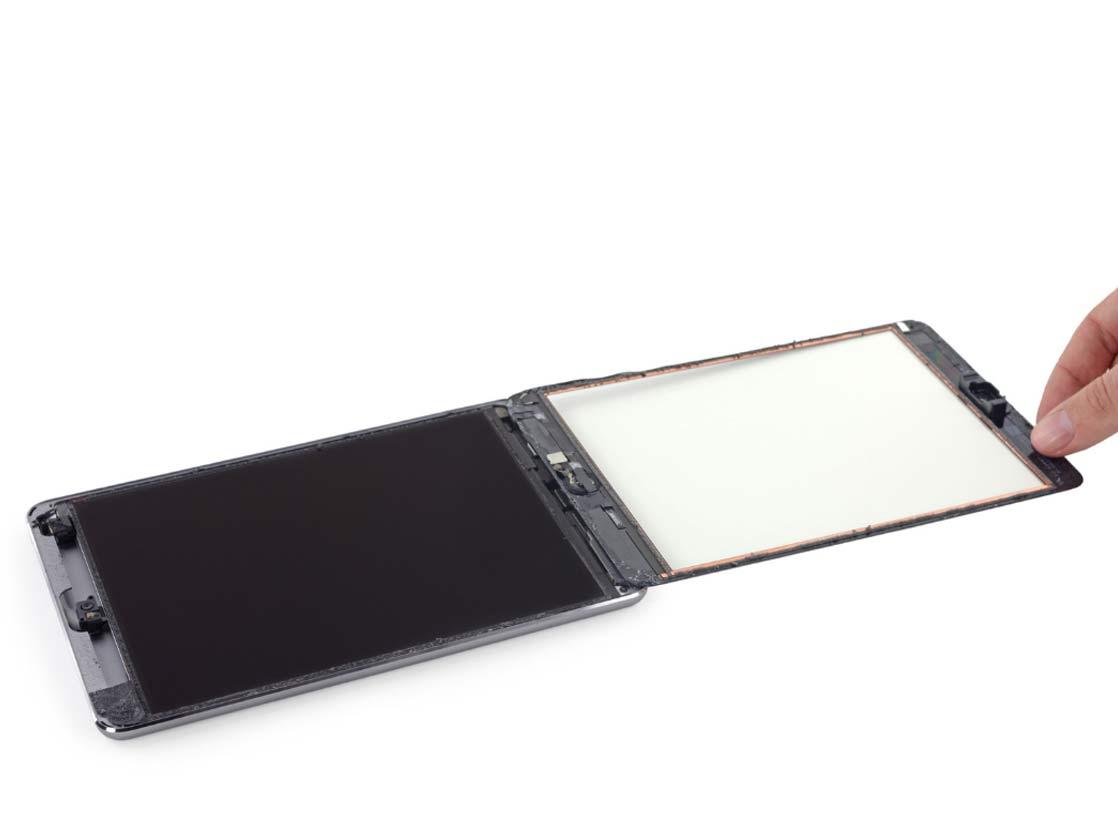 Цена ремонта iPad Mini 2 в Москве