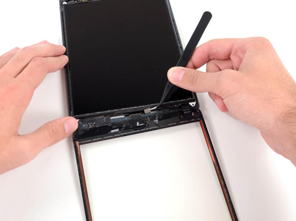 Ремонт iPad mini в Москве