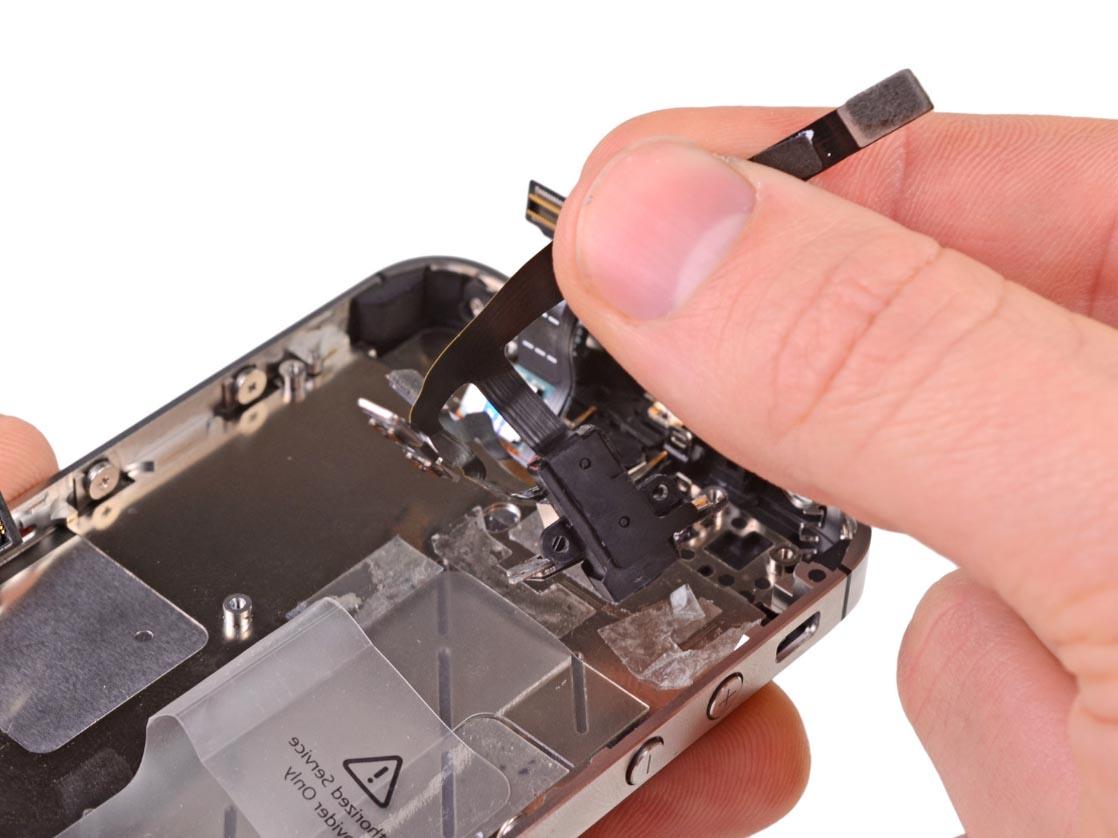 Цена ремонт айфон 4s