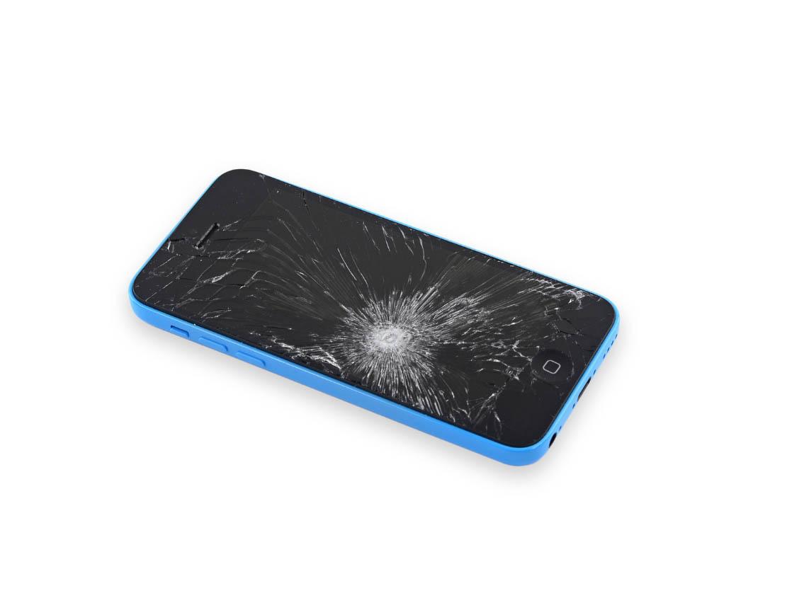 Ремонт iPhone 5с