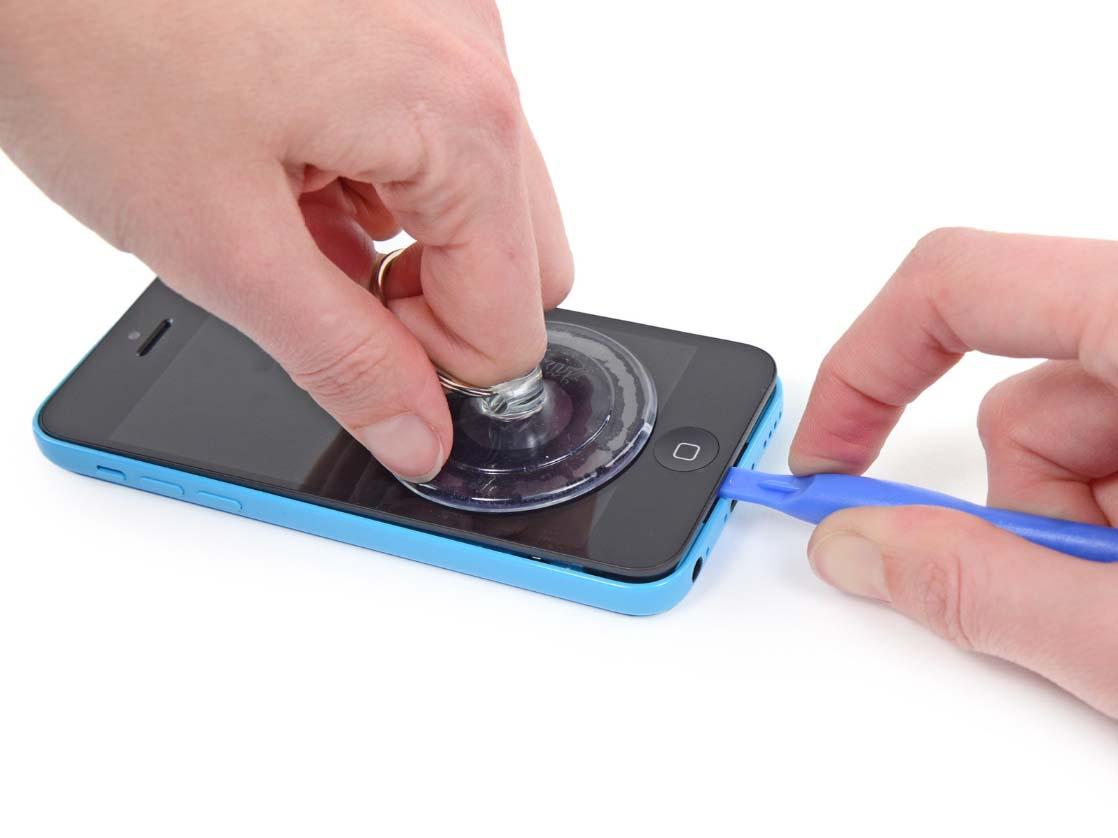 Цена ремонт айфон 5с