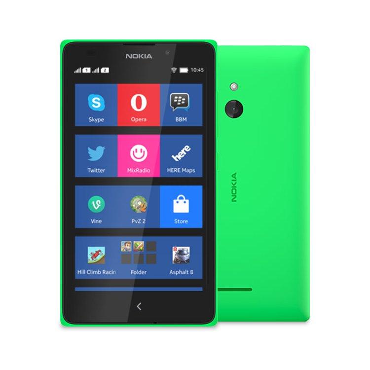 Цены на ремонт Lumia XL