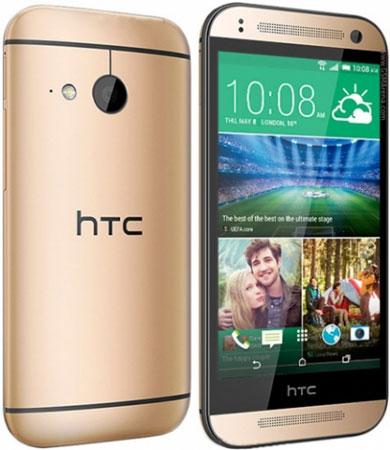Цены на ремонт HTC One Mini 2