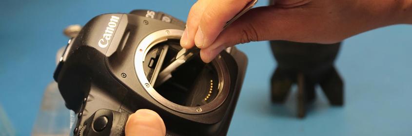 ремонт фотоаппаратов canon в москве