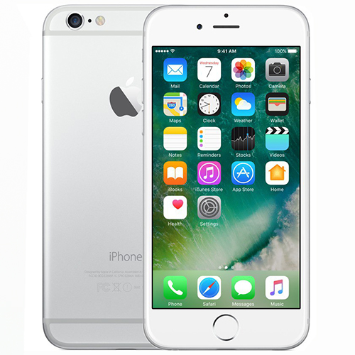 Цены на ремонт iPhone 6 Plus
