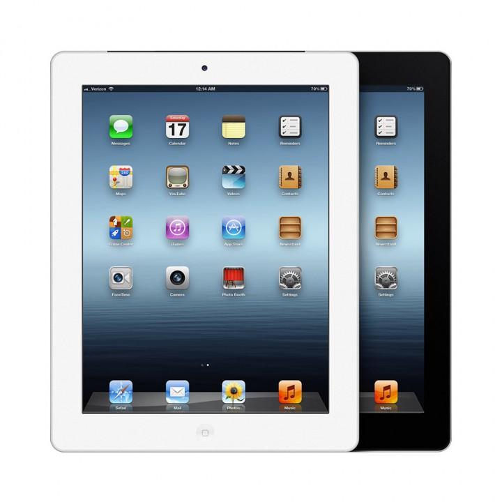 Цены на ремонт iPad 3
