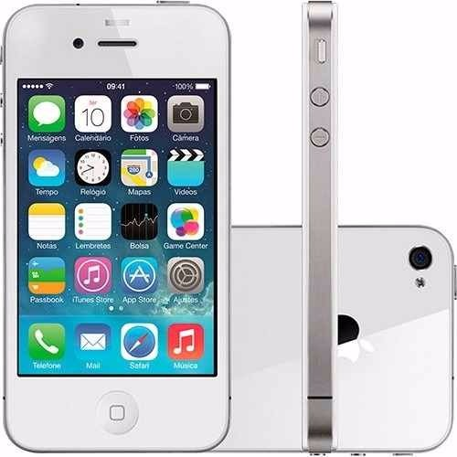 Цены на ремонт iPhone 4