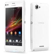 Цены на ремонт Sony Xperia L
