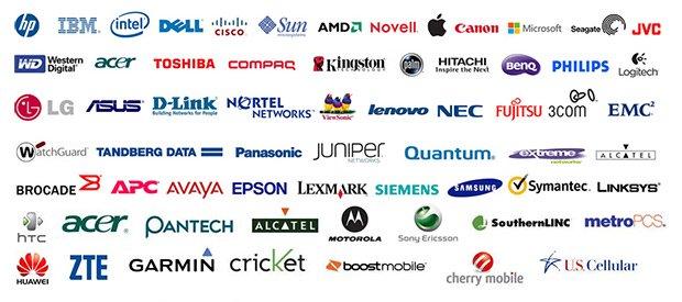 Другие производители планшетов