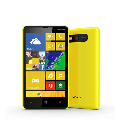 Цены на ремонт Nokia Lumia 820