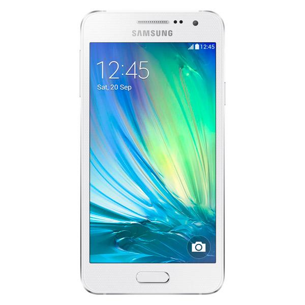 Цены на ремонт Samsung Galaxy A3