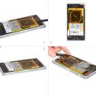 Замена аккумулятора Sony Xperia Z3 compact