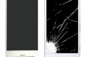 замена экрана Sony Xperia Z3 compact