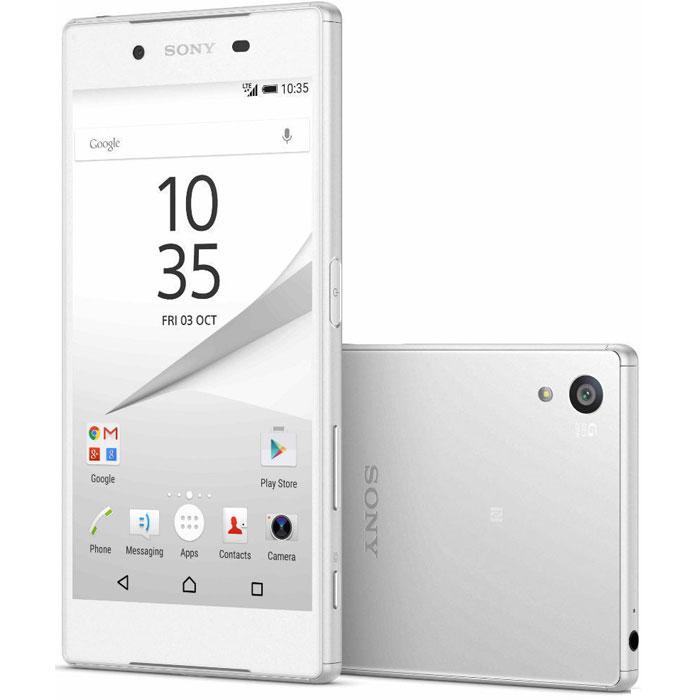 Цены на ремонт Sony Xperia Z5
