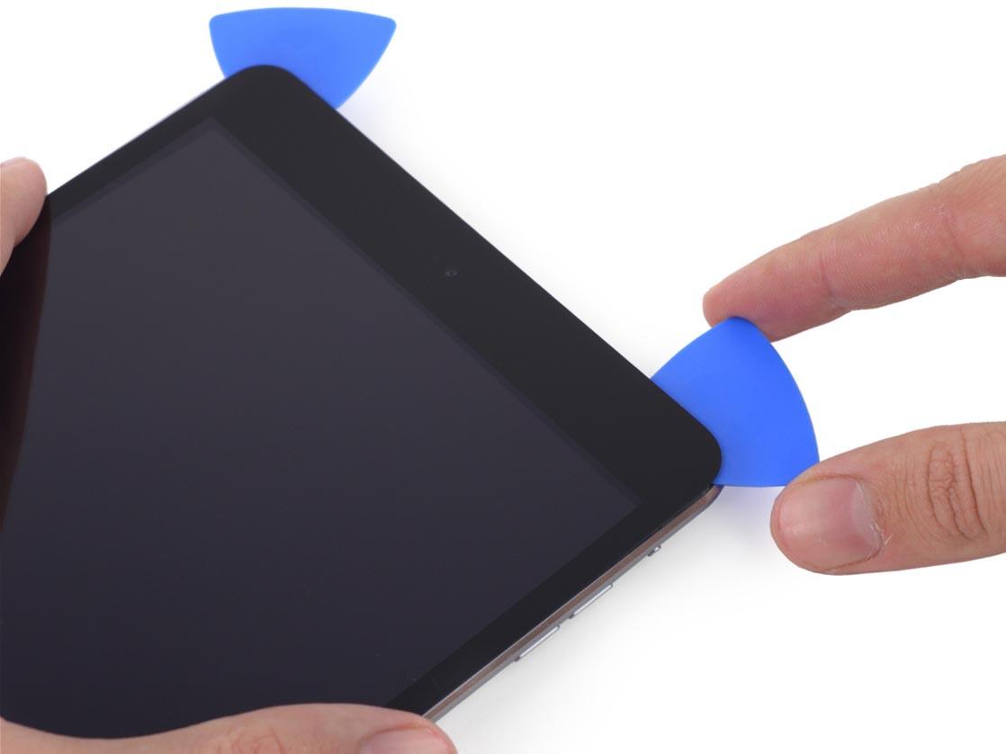Ремонт iPad mini 3 в Москве