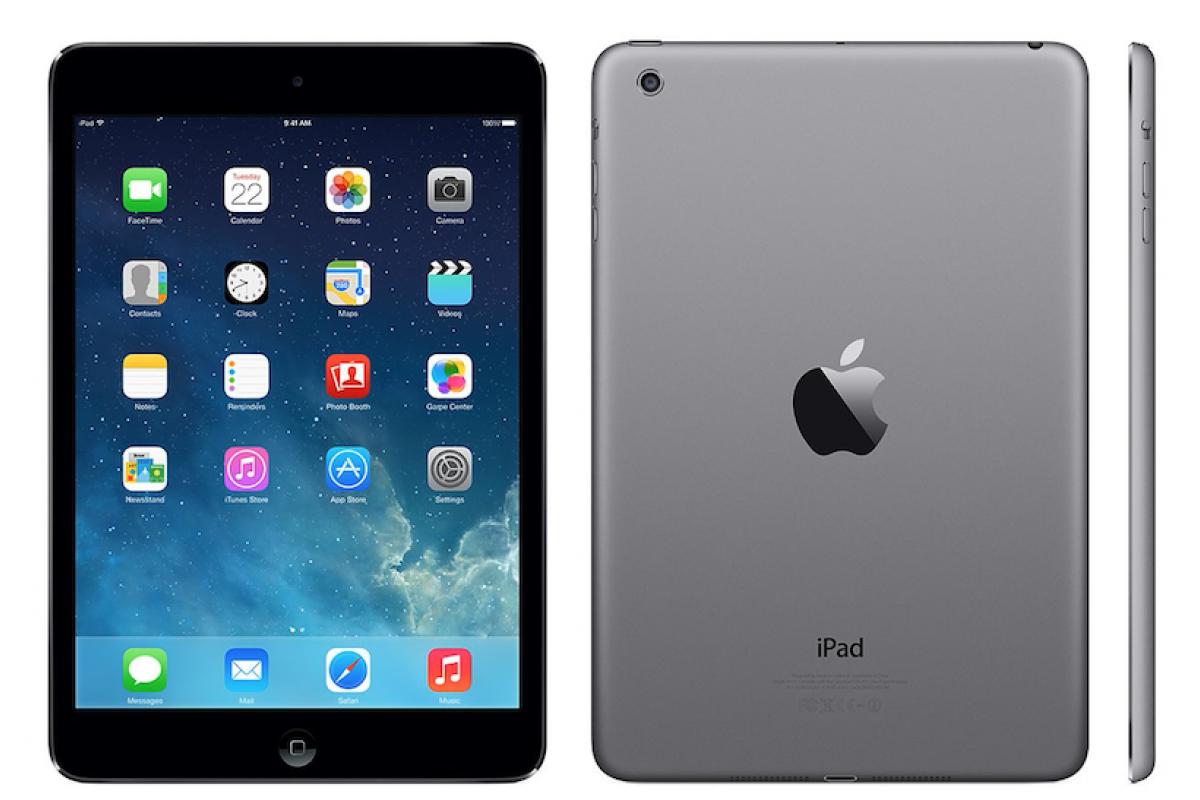 Цены на ремонт iPad Mini 3