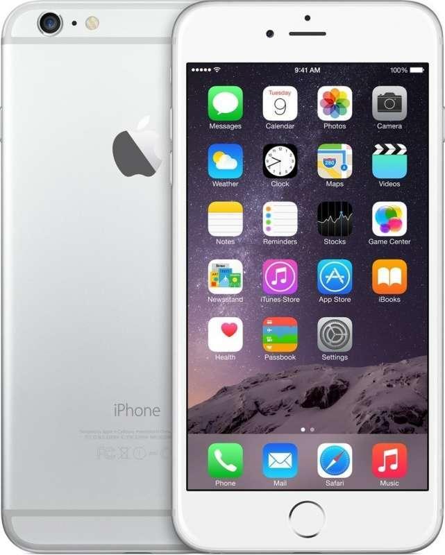 Цены на ремонт iPhone 6s Plus