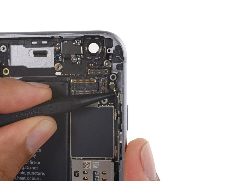 Ремонт iPhone 6s в Москве