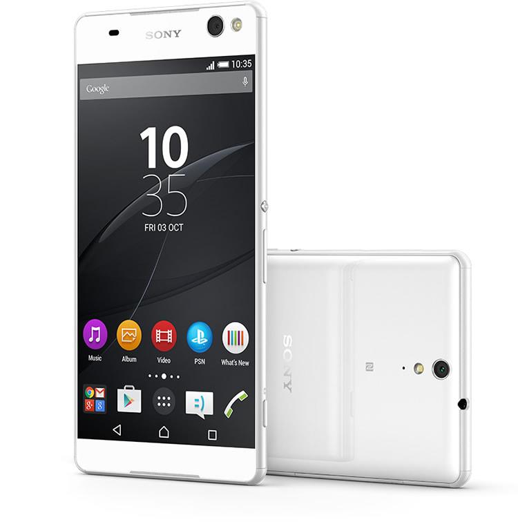 Ремонт Sony Xperia M5