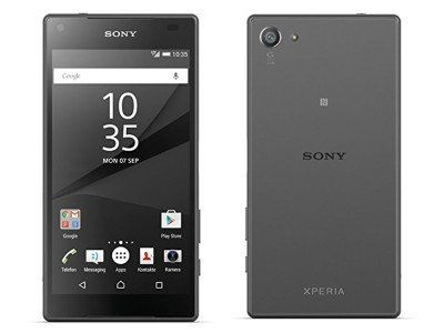 SonyXperiaZ5Compact