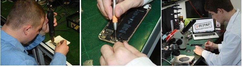 ремонт устройств Багратионовская