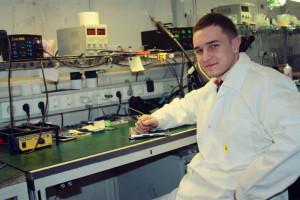 Инженер Александр