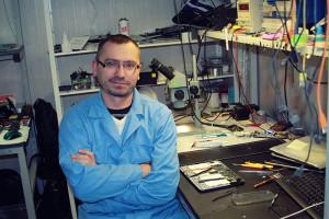 Инженер Геннадий