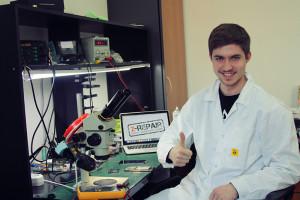 Инженер Павел