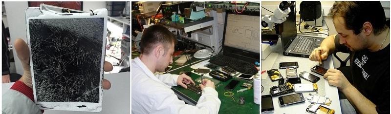 ремонт планшетов Багратионовская