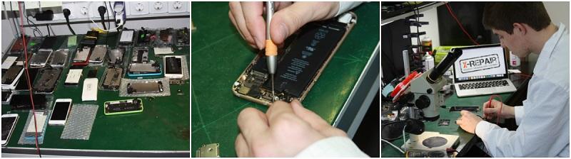 ремонт телефонов арбатская