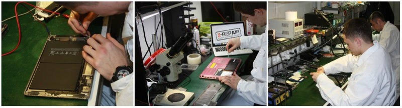 ремонт ноутбуков арбатская