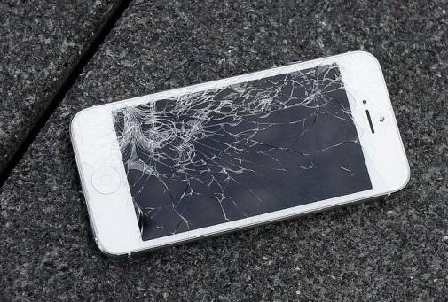 замена экрана на iPhone 6S и 6S plus