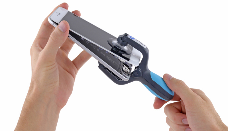 замена дисплея на iPhone 6S и 6S plus