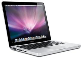 Замена тачскрина macbook pro