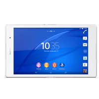Цены на ремонт Sony Xperia Z3 Tablet Compact