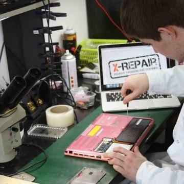 Новый сервисный центр «X-Repair» недалеко от  м. Сухаревская!