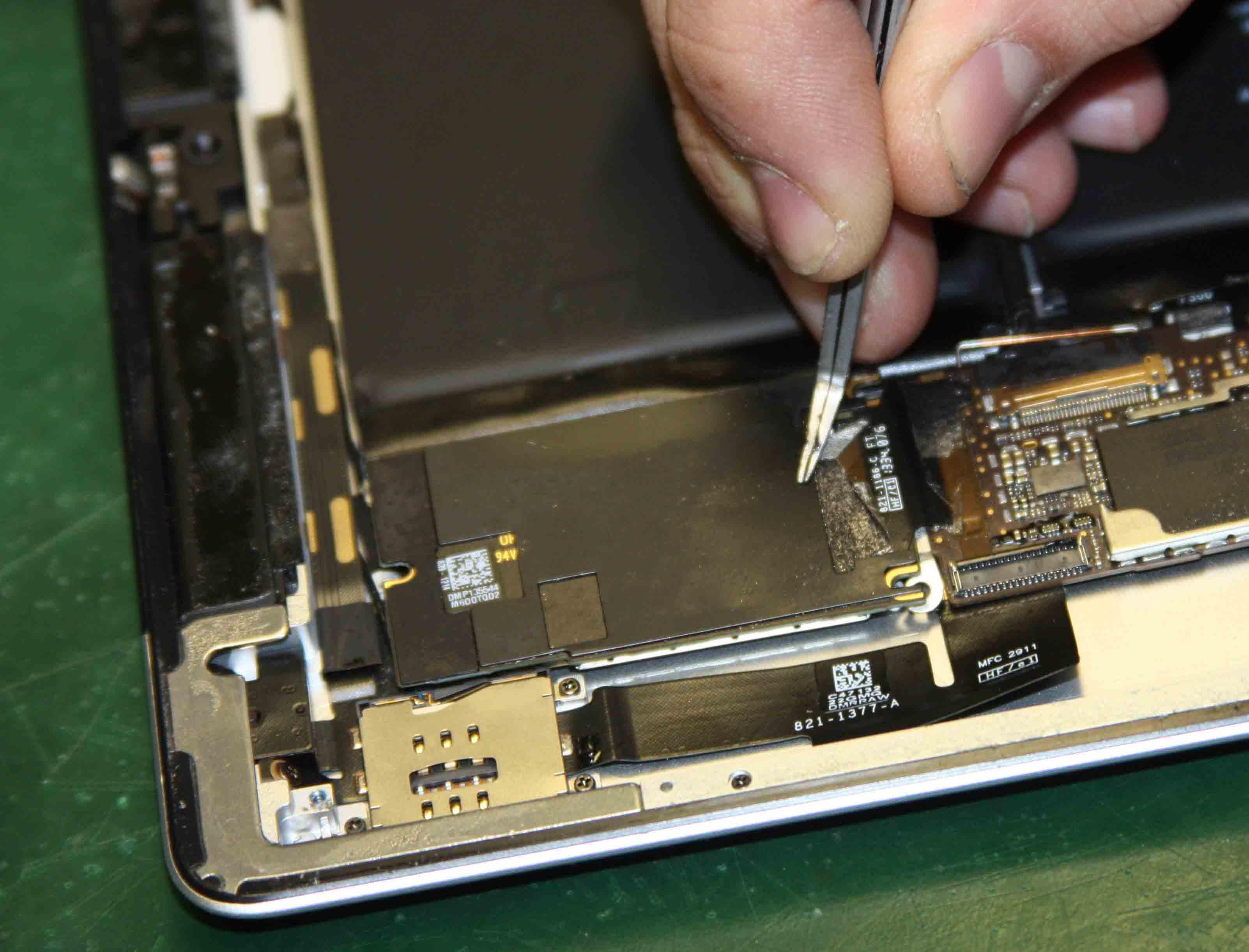 Ремонт ноутбуков в САО