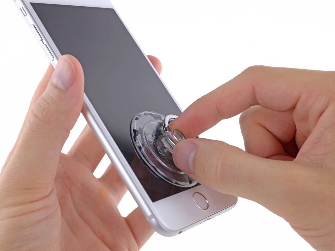 Замена экрана iPhone 6 plus
